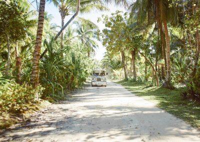 Nay Palad Hideaway