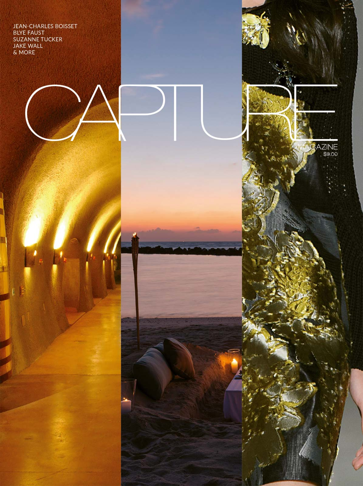 Capture Magazine